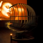 FREEDOM IS NOT FOR FREEInstallation (Video, Objekt),  Hamburger Kunsthalle