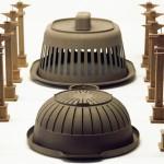 KRIEGSJAHRE (War Years)objects