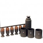 KRIEGSJAHRE (War Years)Oil-Raffinery (object)