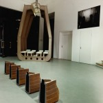 KRIEGSJAHREInstallation (Objekte, Still), Hamburger Kunstverein