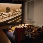 "LA MÈRE PERDUEInstallation – Raum #2 ""La légende"" (Video, Objekte Prints)"
