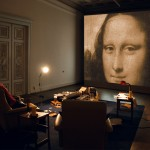 "LA MÈRE PERDUEInstallation – Room #2 ""La légende"", (video, object, prints)"