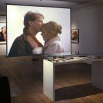 EINEN FRIEDEN SPÄTERInstallation in fünf Räumen, Kunsthalle Rostock